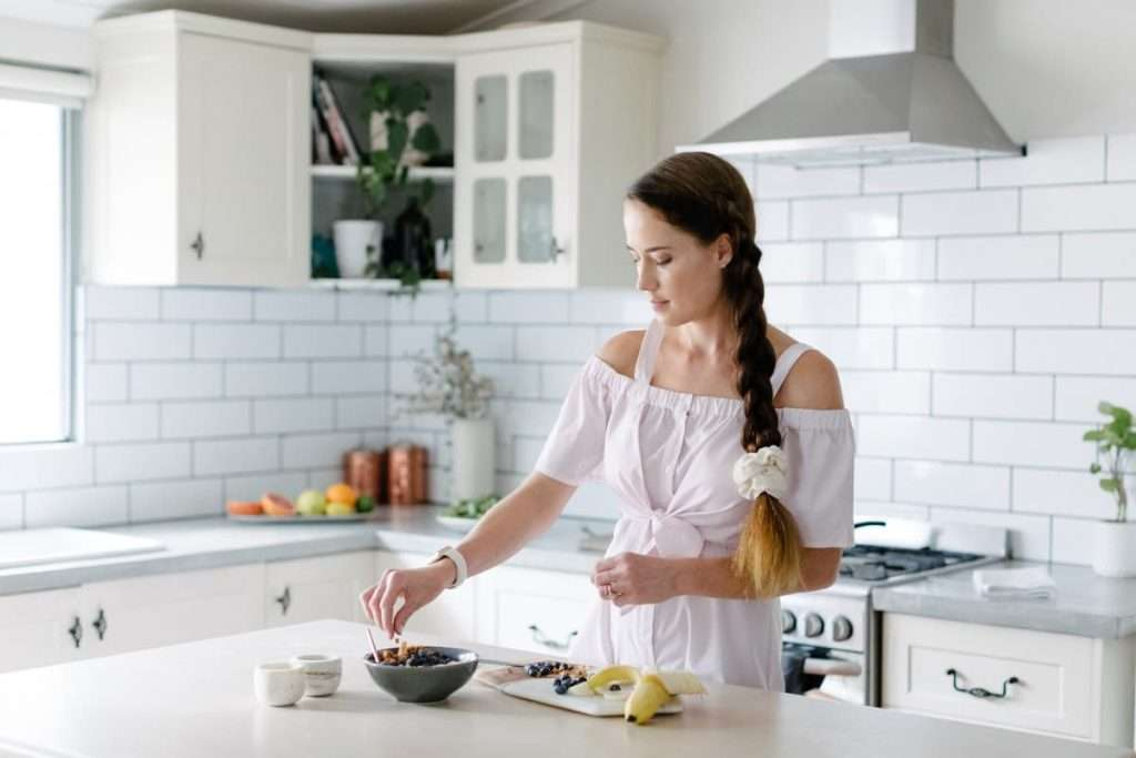 Nadia Coetzee - Nutritionist - Root Your Health Perth - About me