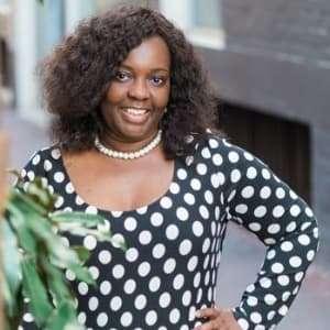 Nadia Coetzee - Nutritionist - Root Your Health - Perth - Fadzi Whande - Client - Testimonial