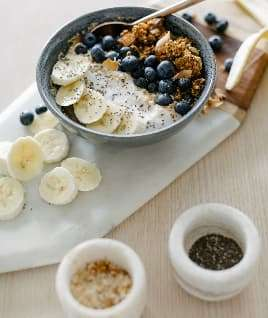 Nadia Coetzee - Nutritionist - Root Your Health - Perth - Product Development