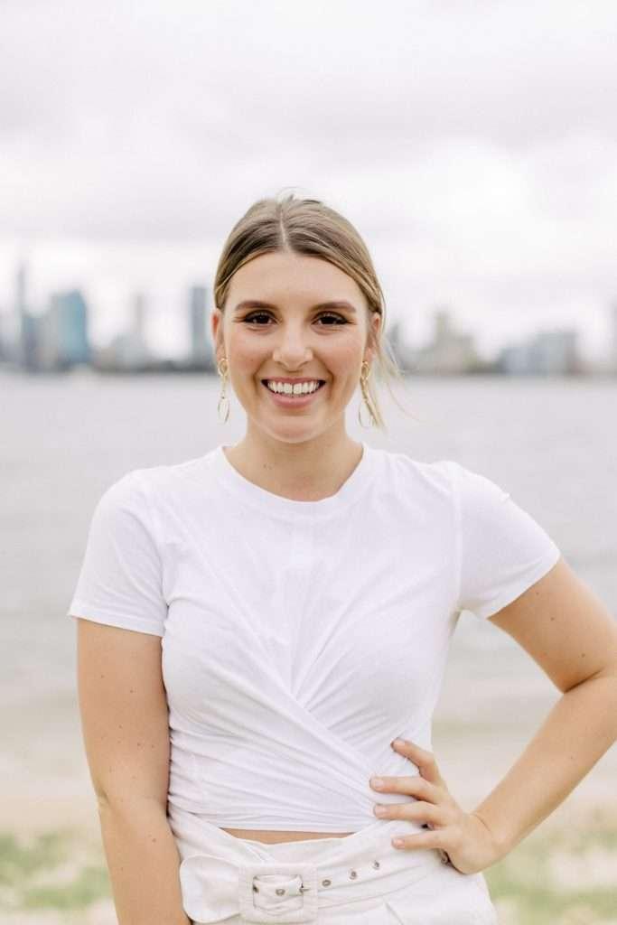 Nadia Coetzee - Nutritionist - Root Your Health - Perth - Elizabeth Aitken - Client - Testimonial