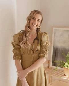 Nadia Coetzee - Nutritionist - Root Your Health - Perth - Linda von Zeuner