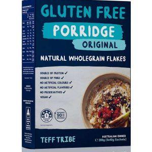 Nadia Coetzee - Nutritionist - Root Your Health - Perth - Shop - TEFF ORIGINAL PORRIDGE