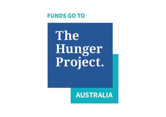 Nadia Coetzee - Nutritionist - Root Your Health - Perth - The Hunger Project Australia Logo