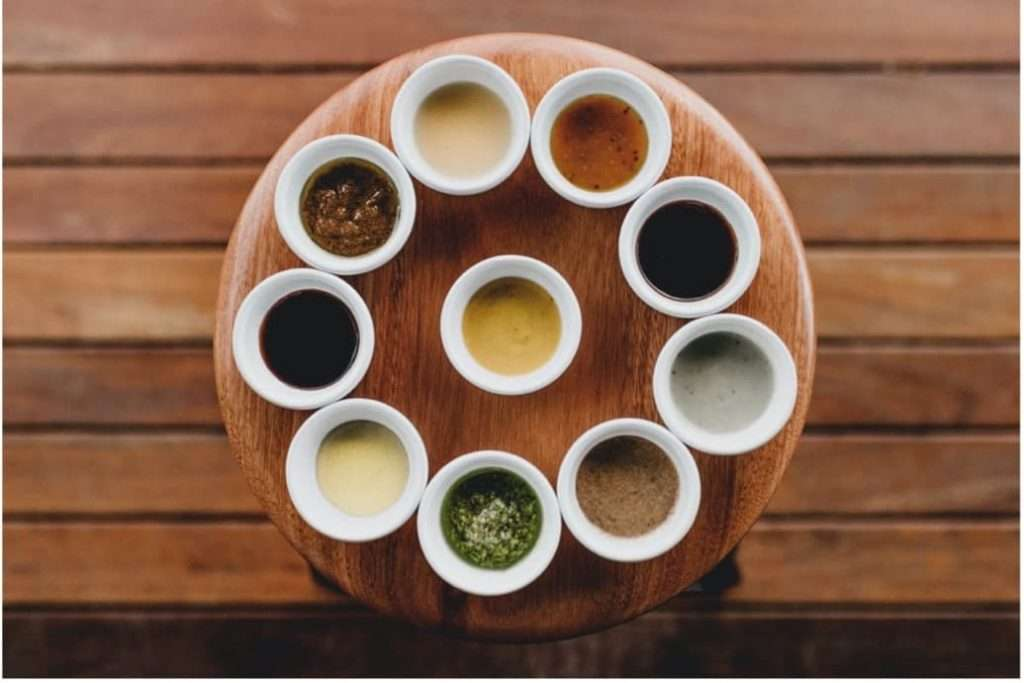 Recipes with Nadia Coetzee - Nutritionist - Root Your Health Perth Clean Salad Dressing