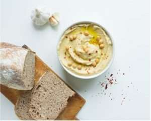 Recipes with Nadia Coetzee - Nutritionist - Root Your Health Perth Hummus