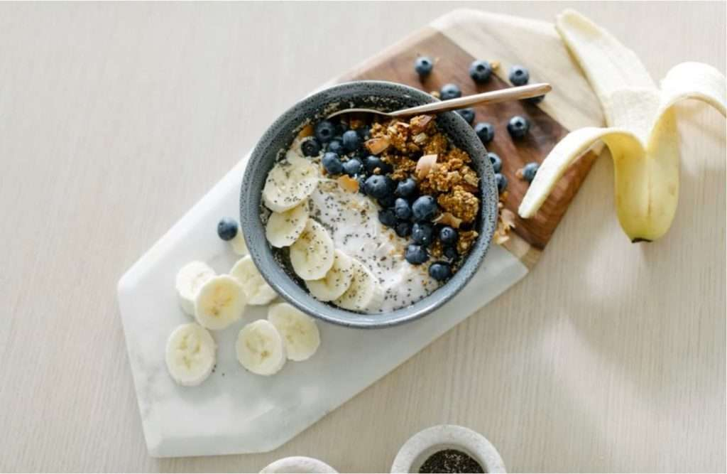 Recipes with Nadia Coetzee - Nutritionist - Root Your Health Perth - Teff Porridge