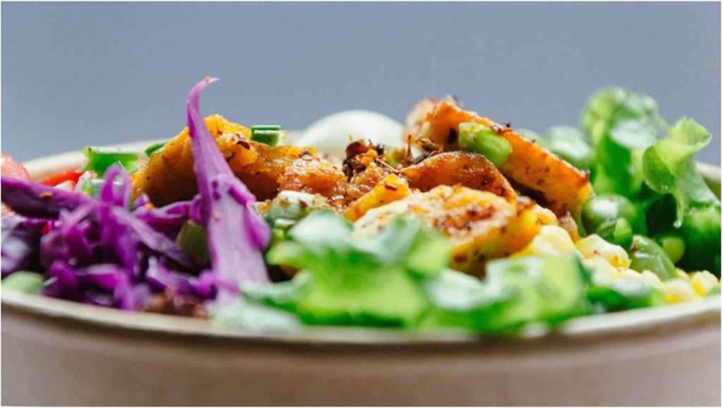 Recipes with Nadia Coetzee - Nutritionist - Root Your Health Perth - Vegetable and Tofu Stir-Fry