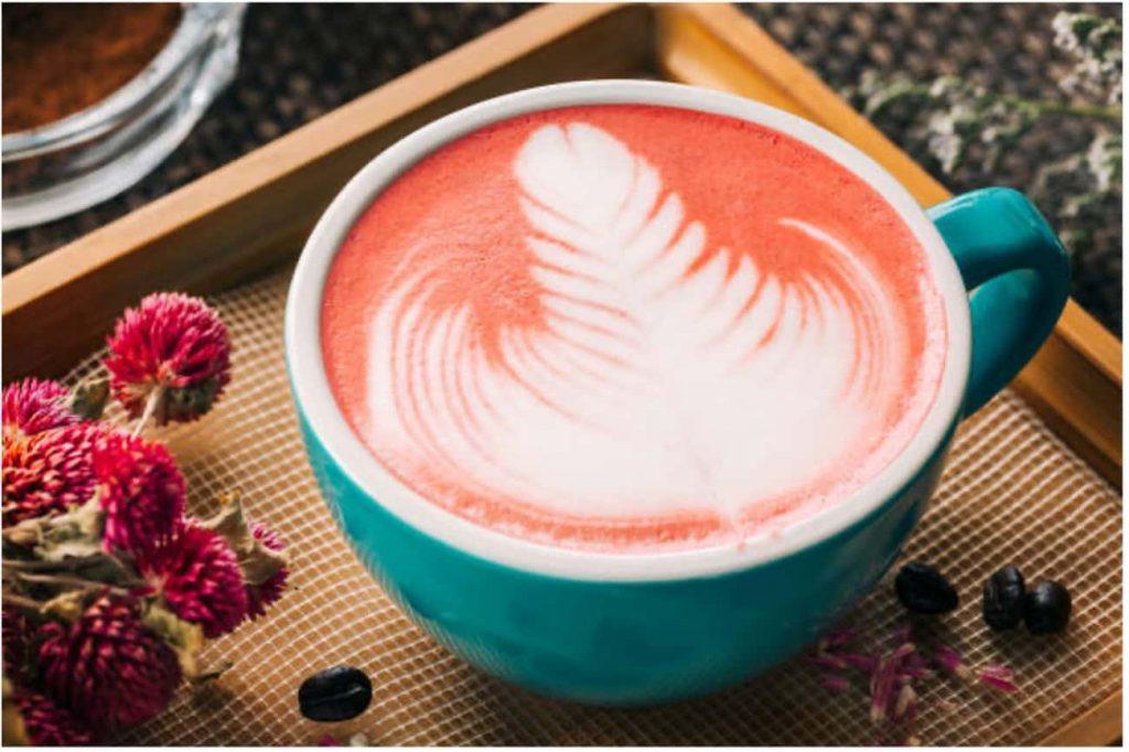 Nadia Coetzee - Nutritionist - Root Your Health - Perth - Rooibos Chai Latte